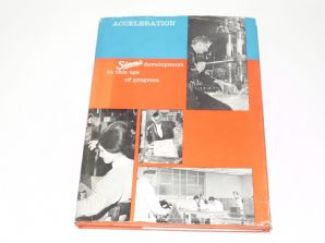 Acceleration - Simms Development.(1965)
